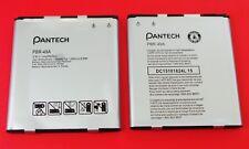 NEW GENUINE OEM PBR-49A 1830 mAh Standard Li-ion Battery AT&T Pantech Flex P8010