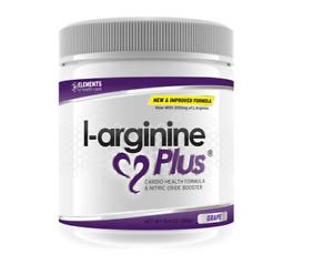 L-arginine Plus® #1 L-arginine Supplement - Grape Flavor