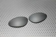 LINEGEAR Custom Replacement Lens for Oakley X-Metal Penny - SilverMirror [PE-SM]