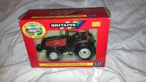 BRITAINS FARM VALTRA VALMET 8750 TRACTOR MIB
