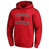 Fanatics - NBA Men's Toronto Raptors Victory Arch Hoody