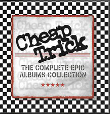 Cheap Trick - The Complete Albums Collection (13 CDs)