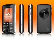 W960 Sony Ericsson Walkman W960i 2G/3G Bluetooth GSM 900/1800/1900 Triband Phone