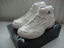 Nike Air Mowabb COMME des Garçons White US 12/UK 11 ACG/CDG/DSM/Premium Suede