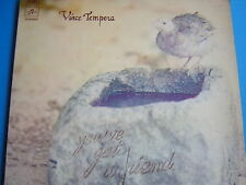 LP VINCE TEMPERA  YOU' GOT A FRIEND 1971 COME NUOVO