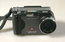 SONY CYBERSHOT 1.3 MEGA PIXEL DIGITAL CAMERA