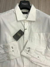 Paul Smith L Single Cuff Formal Shirts for Men