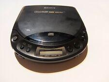 VINTAGE SONY DISCMAN D-223 CD PLAYER - Good Condition -
