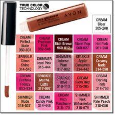 Avon True Color Ultra Glazewear Lip Gloss-*Various Colors* Sealed! Free Ship!