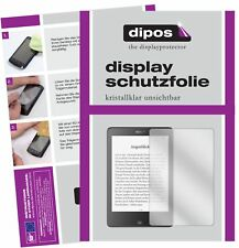 2x Tolino Epos eBook Reader Protector de Pantalla protectores transparente dipos