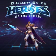 Jaina - Heroes of the Storm (Blizzard, Battle.net, HOTS, WORLDWIDE)