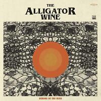 Alligator Wine, The - Demons Of The Mind CD #134411