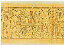 France Postcard - Papyrus Mythologique Du Pretre Nespakachouty   AB2405