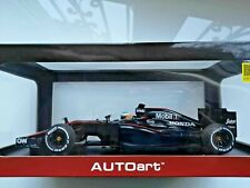McLaren Mp4-30 Alonso 1/18