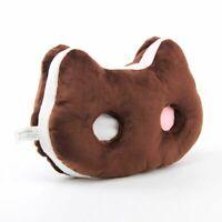 Steven Universe Cookie Cat Sofa cushion pilllows Soft stuffed plush toy Kid Gift