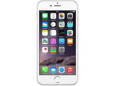 "Apple iPhone 6 4G LTE Unlocked GSM Phone w/ 8 MP Camera 4.7"" Silver 128GB 1GB RA"
