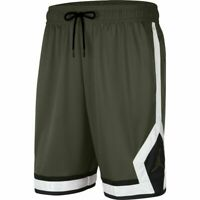 Nike Jordan Jumpman Diamond Men's Basketball Short - Size Large, CV6022 325