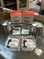 1994-1997 Polaris Indy 440 XC, XCR, XCR SP Wiseco Piston Kits, Stock 68.25mm