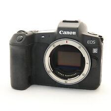 Canon EOS R 30.3MP Full Frame Mirrorless Digital Camera Body #72
