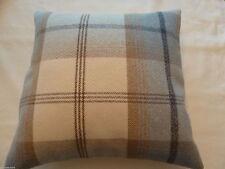 Tartan Square 100% Cotton Decorative Cushions