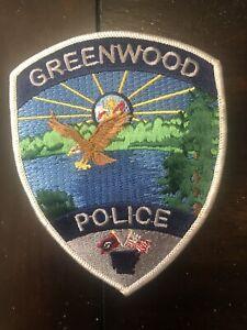 Arkansas  Police -  Greenwood  Police  AR  Police  Patch