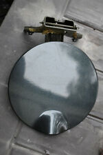 02-09 GRAY Envoy Bravada Trail blazer Fuel Filler Gas Tank Door Lid U805k
