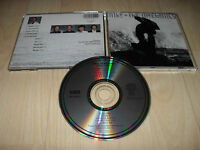 MIKE + THE MECHANICS - LIVING YEARS (1988 GERMAN CD ALBUM) EXCELLENT CONDITION