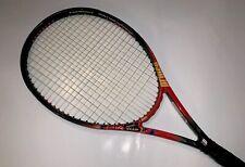 Prince Thunderbolt OS Longbody tennis racquet (4 1/4 grip)