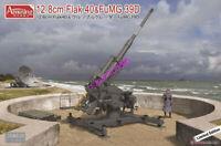 Amusing Hobby 35A020 1/35 German 12.8cm Flak 40 & FuMG 39D Hot