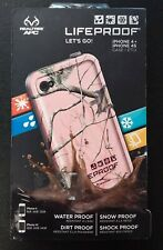 LifeProof Ultra-Slim FRE Waterproof Protective Case for iPhone 4/4S