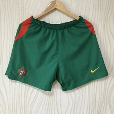 PORTUGAL FOOTBALL SHORTS NIKE