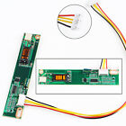 New 1 Lamp-CCFL Inverter board Universal 2Pin for LCD screen Panel / Display