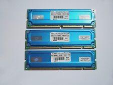 MEMORIE  SDRAM 3x128 MB
