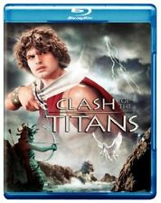 Clash of the Titans [New Blu-ray] Widescreen