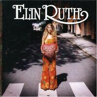 Elin Ruth Sigvardsson - Elin Ruth UK 11-track CD album BRAND NEW