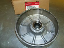 NEW OEM HONDA RANCHER TRX 350 400 FOREMAN 450 Rear Brake Drum 43620-HN5-M00