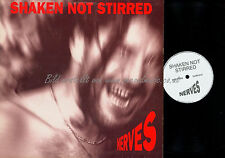 LP-SHAKEN NOT STIRRED NERVES