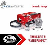 NEW GATES TIMING BELT / CAM AND WATER PUMP KIT OE QUALITY - KP25649XS-1