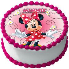 Minnie Maus Torte Gunstig Kaufen Ebay