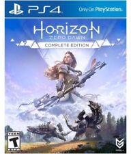 Horizon Zero Dawn Complete Edition PS4 Game (#)