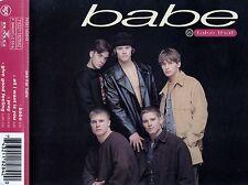 TAKE THAT : BABE / CD - TOP-ZUSTAND