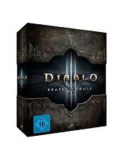 Diablo 3 D3 Reaper of Souls - Collector´s Collectors Edition - Blizzard - Neu