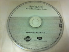 Raising Sable Robert Plant/Alison Krauss musique CD 2007 DISQUE SEULEMENT