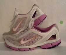 Nike ZOOMAIR Women's Size 8 #316039-112 Running Shoes