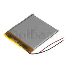 New 3.7V 2600mAh Internal Li-ion Polymer Built-in Battery 67x61x5mm 29-16-0822