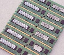 4 GB (2x2) STORAGE ECC REG PC2-6400E-666-12 SAMSUNG M391T5663QZ3-CF7 TX150 S87