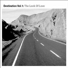 Destination Vol. 1: the Look of Love DUSTY SPRINGFIELD ASTRUD GILBERTO LAMBCHOP