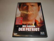 DVD  Der Patriot