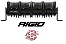 "Rigid Industries Adapt 10"" LED Light Bar w/ Selectable Beam Patterns & RGB-W"