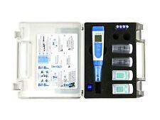 APERA INSTRUMENTS EC60 Conductivity Meter EC Tester TDS Salinity Temp Test ATC
